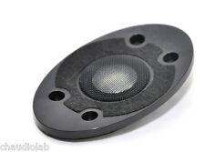 """One New MORDAUNT-SHORT 1"""" (25mm) Aluminum Dome Tweeter MSA1T-3R5"""