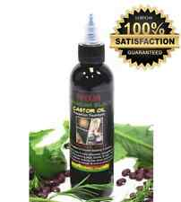 POTENT JAMAICAN BLACK CASTOR OIL FOR HAIR LOSS THICKENING TREATMENT - 4OZ
