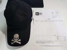 Mastermind JAPAN x NEW ERA Cap Limited Edition in japan 100% AUTHENTIC