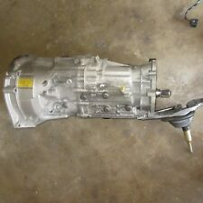 BMW  23007545276 E90 MANUAL TRANSMISSION AWD MT OEM 2006 330XI 325XI