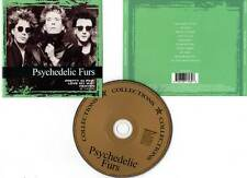 "PSYCHEDELIC FURS ""Collections"" (CD) 2006"