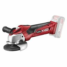 Ozito POWER X CHANGE ANGLE GRINDER 18V, PXAGS-500, 115mm Grinding Disc AUS Brand