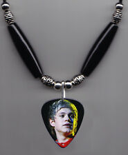 1 One Direction Niall Horan Photo Guitar Pick Necklace 1D