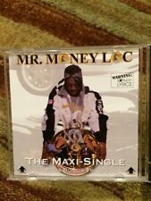 MR. MONEY LOC rap Long Beach hip hop LBC Crew Cleveland Ohio 1997 G Funk
