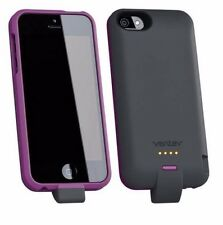 Ventev PowerCase 2000mAh External Battery Backup Charger Cover For Iphone 5 5S