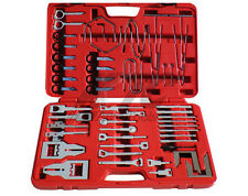 52 PCS Kenwood, JVC, SONY Stereo Radio Removal Remove Key Tool MASTER SET