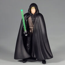 "Star Wars POTF Jedi Knight LUKE SKYWALKER 3.75"" Custom Action Figure Kenner"