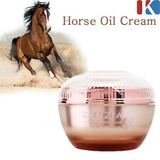 PREMIUM Horse Oil Cream 100ml Professional Mayu Cream Whitening & Anti-Aging