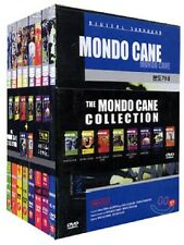 The Mondo Cane Collection 8-DVDs SET *NEW