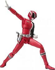 NEW S.H.Figuarts Tokusou Sentai Dekaranger DEKA RED Action Figure BANDAI Japan