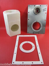 Miller Nordyne CMF Mobile Home Furnace Parts Weldment Plate & Combustion Chamber