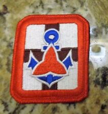 ARMY PATCH, 307TH MEDICAL BRIGADE,