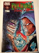 """evil ernie # 2 ( of 5 ), 1995 """" straight to hell """""""