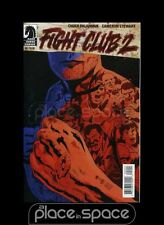 FIGHT CLUB 2 #2B - FRANCAVILLA COVER