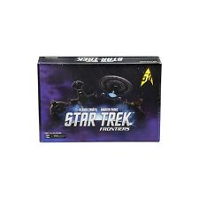STAR Trek: FRONTIERE BOARD GAME