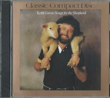 KEITH GREEN - Songs For The Shepherd - Christian Music CCM Praise Worship CD