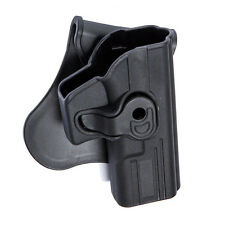 Airsoft Asg Strike Systems Polymer Pistol Holster G Series Right Handed 18213