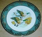 Royal Falcon Ironstone Collectors Plate DUCKS