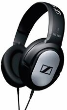 Sennheiser HD 180 Over-Ear Headphone (Black) @ Lowest Price Ever - Bill