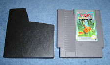 * IKARI WARRIORS * - NINTENDO NES GAME - PAL A VERSION