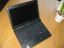 "lenovo Mini Laptop  10.1 "" Intel Atom 2 GB RAM 80 GB HDD 1.6 Ghz"
