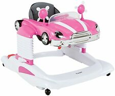 Combi All in One Activity Walker in Pink Brand New