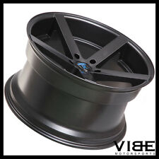 "19"" ROHANA RC22 GRAPHITE CONCAVE WHEELS RIMS FITS BMW E92 E93 328i 335i COUPE"