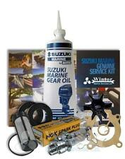 SUZUKI OUTBOARD SERVICE PACK KIT - DT40 HP - TWO-STROKE OUTBOARDS