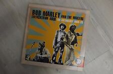 Bob Marley & the Wailers - Trenchtown Rock, The Anthology 1969-78, Trojan  EX/EX