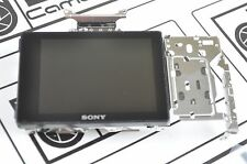 Sony Alpha 7S A7S LCD Screen With PCB and Hinge Flex Cable Repair Part DH9471