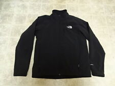 EXCELLENT COND FEW TIMES USED NORTH FACE APEX SOFT SHELL JACKET MEN M FLEECE LIN