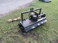 "Huxleys TV 36 Golf Green 36"" Lawn Slicer Dethachers Verticutter PTO - Tractor"