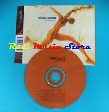 CD Singolo The Divine Comedy Bad Ambassador CDRS 6558 CD 1 UK 2001 no mc lp(S21)