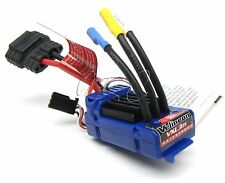 1/16 E-revo Velineon VXL-3m ESC Updated iD Connector 3375 summit Traxxas 71076-3