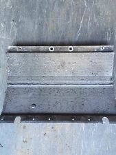 Polaris 2001 EDGE XC 800 Snowmobile Front Heat Exchanger