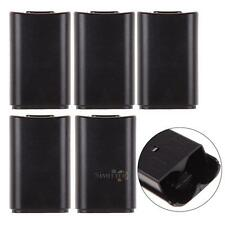 5X AA Battery Back Cover Pack Case Replacement for XBOX 360 Wireless Controller