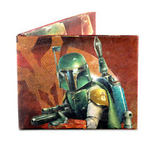 Dynomighty star wars BOBA FETT ON THE HUNT MIGHTY WALLET made of tyvek DY-819