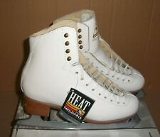 JACKSON FREESTYLE HEAT MOLDABLE LEATHER ULTIMA MARK IV BLADE 6.5 C FIGURE SKATE