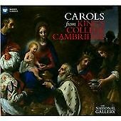 Carols from King's College Cam NEW & SEALED