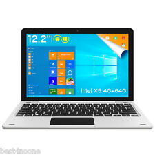 "Teclast TBook 12 Pro 12.2"" 2 in 1 Tablet PC Win 10 + Android 5.1 64bit  4GB+64GB"