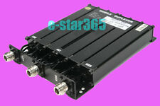 Brand new  6 CAVITY VHF DUPLEXER for radio repeater N connector SQ 50W