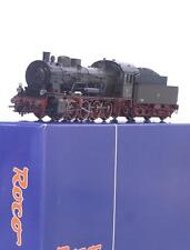 ROCO 62222 HO - ROYAL PRUSSIAN K.P.E.V. 0-10-0 CLASS G10 LOCOMOTIVE - DCC READY