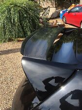 Honda Civic Mugen EP3 Type R Boot Spoiler with Carbon Fibre Blade 2001-2005 New!