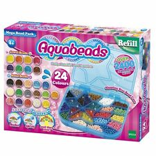 Aquabeads MEGA Perline Pack BRAND NEW