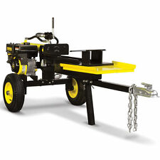 Champion 20-Ton Multi-Split Horizontal Gas Log Splitter