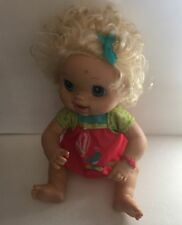 Baby Alive Real Surprises Baby Doll Hasbro 2010