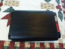 Rockford Fosgate 4060X Series 1 Old School 4 Channel Power Rare Amp Nice !