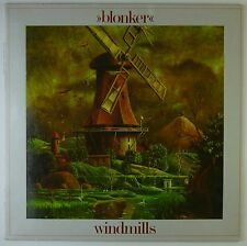 "12"" LP - Blonker - Windmills - k5751 - washed & cleaned"