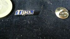 Fiat Tipo Logo Pin Badge Anstecker Emblem Tradition
