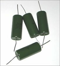 1uF 250V Hybrid PIO Capacitors K75-10. Lot  of 4